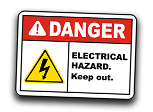 Electrical hazards and Construction Site Safety