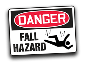 Fall Hazards and Construction Site Safety