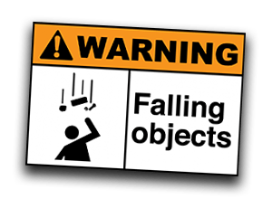 Struck-by-Hazards and Construction Site Safety